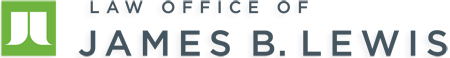 Logo:  James B. Lewis   Social Security Disabiity Lawyer in Los Angeles